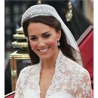 Kate Middleton'ı Zayıflatan Diyet
