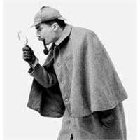 Sherlock Holmes'un Doğuşu