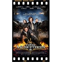 The Three Musketeers / Üç Silahşorlar (2011)