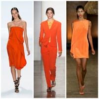 Nyfw: 2014 İlkbahar Yaz Moda Trendleri