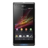 Sony Xperia L Özellikleri Ve Sony Xperia L Fiyatı
