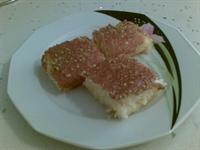 Yagsız Kek Yemek İsteyenlere!!portakallı Kek