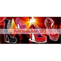 Parti Ayakkabıları