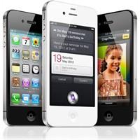 İphone 4s...
