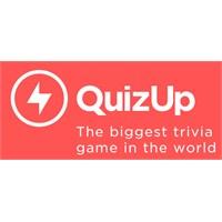 Dünyanın En Kapsamlı Yarışma Uygulaması- Quizup