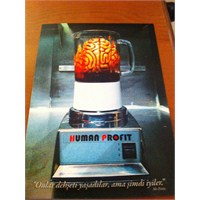 Human Profit Oyunu