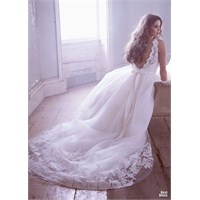 2013-2014 Prenses Gelinlik Modelleri