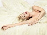 Kate Moss`un Güzellik Sırları