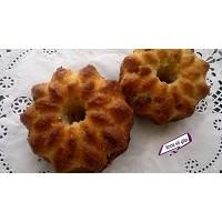 Meyve Şekerlemeli Muffinler