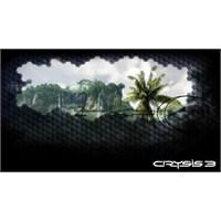 Crysis 3'e Yeni Bir Dlc Mi Geliyor ?