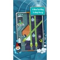 Buz, Sıvı Ve Bol Düşünce: Where's My Perry?