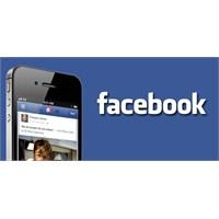 Facebook İkinci Çeyrekte Açıldı