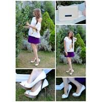 Mor / Purple…