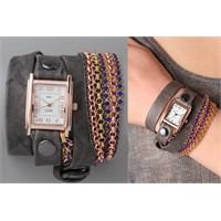 La Mer Collections Markasının Saat Koleksiyonu