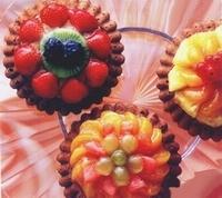 Meyveli Gato Tarifi
