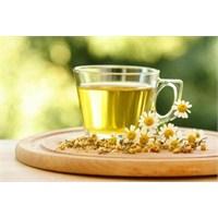 Papatya Çayı Hakkında Genel Bilgi