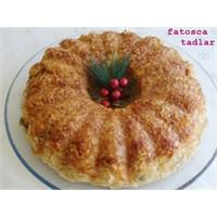 Kek Kalibinda İspanakli Börek/ Fatosca Tadlar