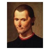 Kişilik, Sorgulanmamış Hayat,niccolò Machiavelli