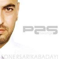 """Soner Sarıkabadayı """"pas"""" 2010 Albümü"""