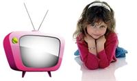 Dikkat!.. Televizyon Çocukları Uyuşturuyor...