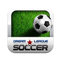 Dream League Soccer İphone Futbol Oyunu