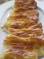 Kırma Böreği (macır Böreği)