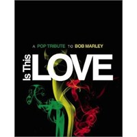 Bob Marley'e Saygı Albümü