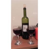 Çilek Şarabı!