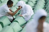 11 Temmuz 1995 De Yaşanan, Srebrenitsa Katliamı nı
