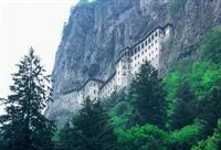 Sümela Manastırı-trabzon