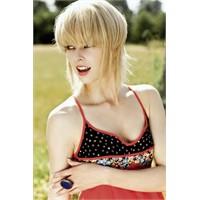2011-2012 İlkbahar-yaz Saç Modelleri