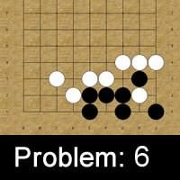 Kolay Seviye Go Problemi 6