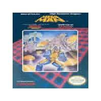 Megaman Oyun Serisi