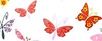 Evinizi Kelebeklerle Süsleyin