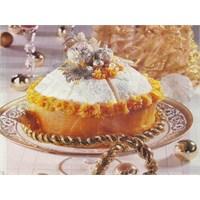 Evde Yapabileceğiniz Balkabaklı Pasta