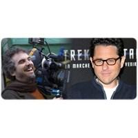 Jj Abrams Ve Alfonso Cuaron Ortaklığında Yeni Dizi