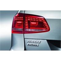 Yeni Volkswagen Passat Alltrack Tanıtıldı