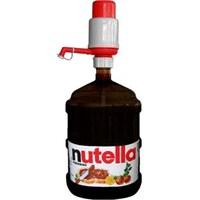 Nutella ? ..