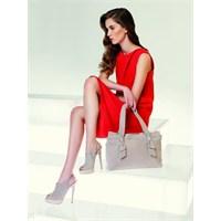 2012 Tergan Ayakkabı Modelleri