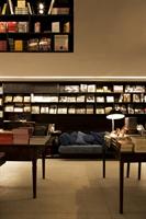 Kitapçı Dediğin Böyle Olur: Livraria Da Vila