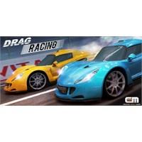 Drag Racing Android Uygulaması