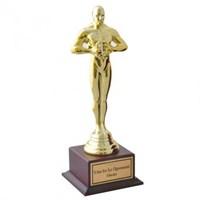 Öğretmenler Gününe Özel Oscar Ödülü