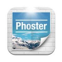Phoster İphone Uygulaması İle Posterinizi Yapın