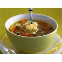 Diyet Yapanlar İçin Mucizevi İksir: Çorba