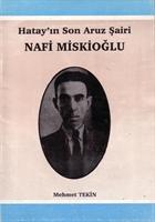 Bir Kitap: Nafi Miskioğlu