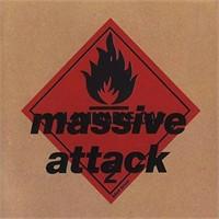 Massive Attack; Yorgun Ruhların İlacı