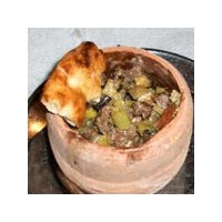 Desti Kebabı Tarifi (Yozgat)