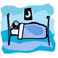Fırtına çıkınca uyuyabilmek