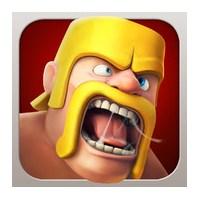 Clash Of Clans, Online İphone Ve İpad Oyunu