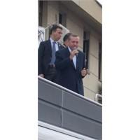 Başbakan Beykoz Halkından Oy İstiyor Ama…